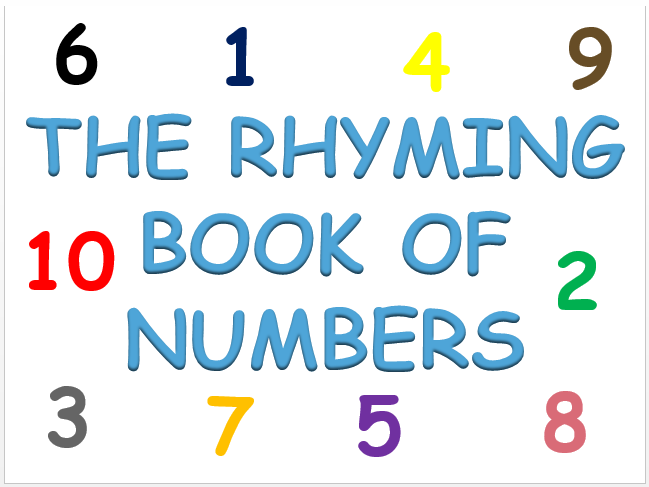 The Rhyming Book of Numbers