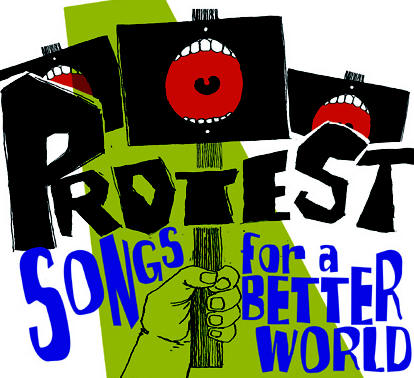 protest songs in history These are the 13 best protest artists of our generation songs with solutions songs with questions protest songs don't have what history gave modern man.