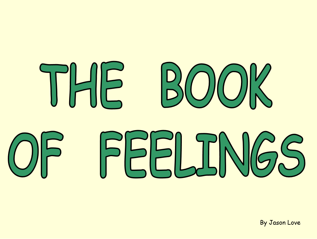 The Book of Feelings