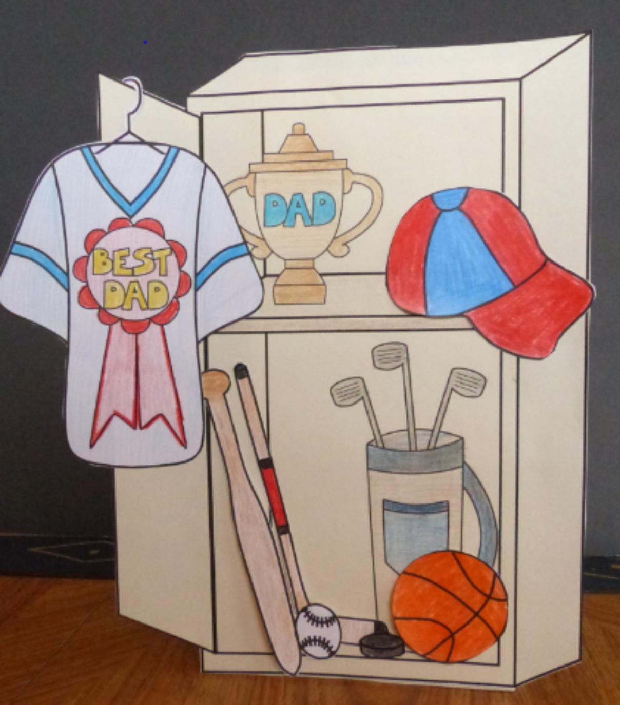 Martin luther king jr paper bag puppet crafts